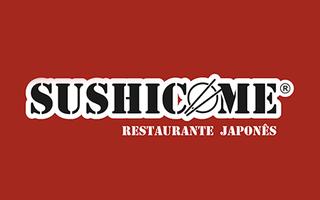 Sushicome